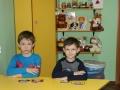 """Фотография с занятий """"Подготовка к школе"""" 3"""