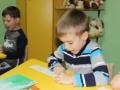 """Фотография с занятий """"Подготовка к школе"""" 13"""