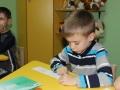 """Фотография с занятий """"Подготовка к школе"""" 14"""