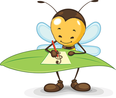 bee writer